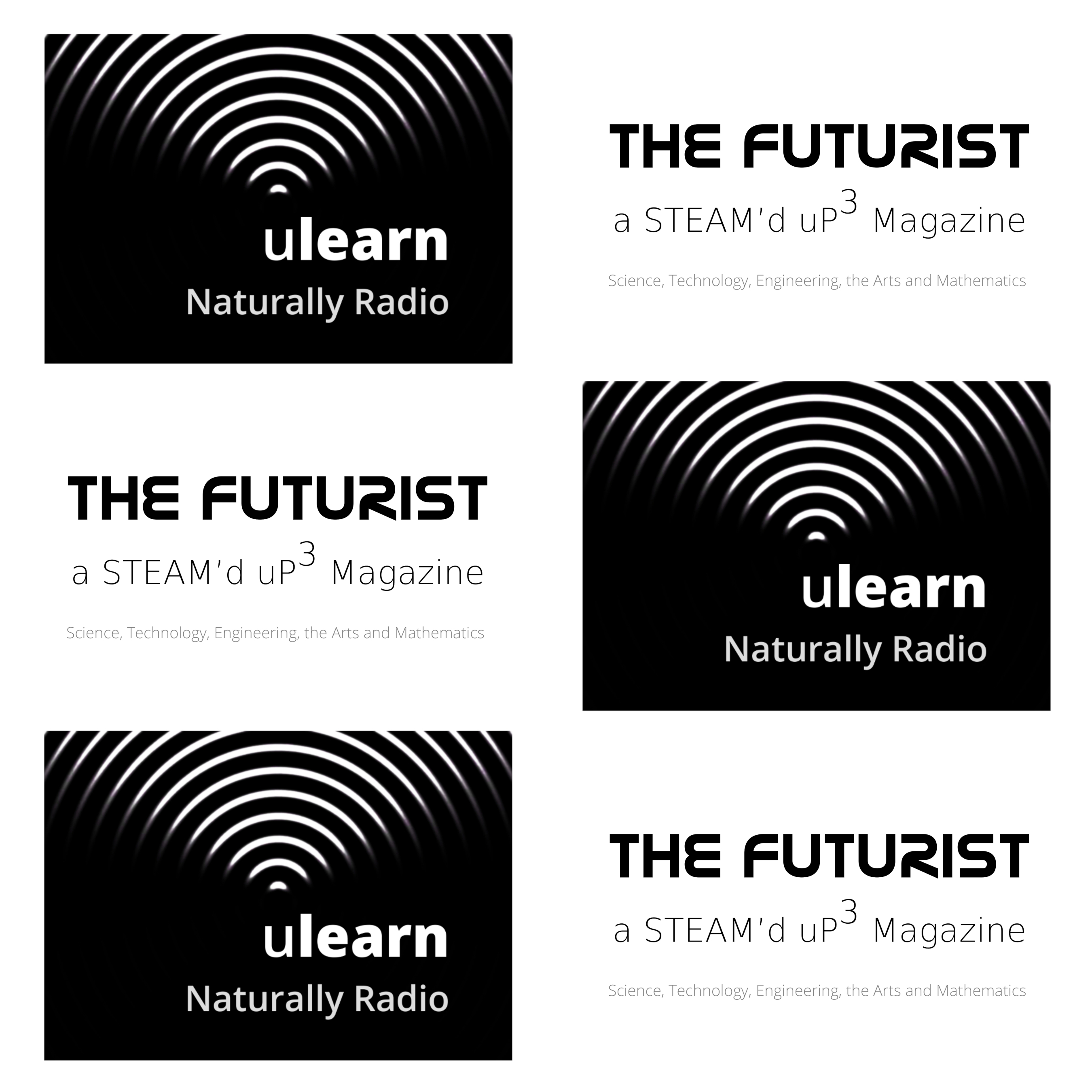 uLearn Naturally Radio